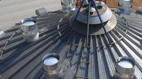 Bolsa de calor: como removê-la e manter os grãos conservados?