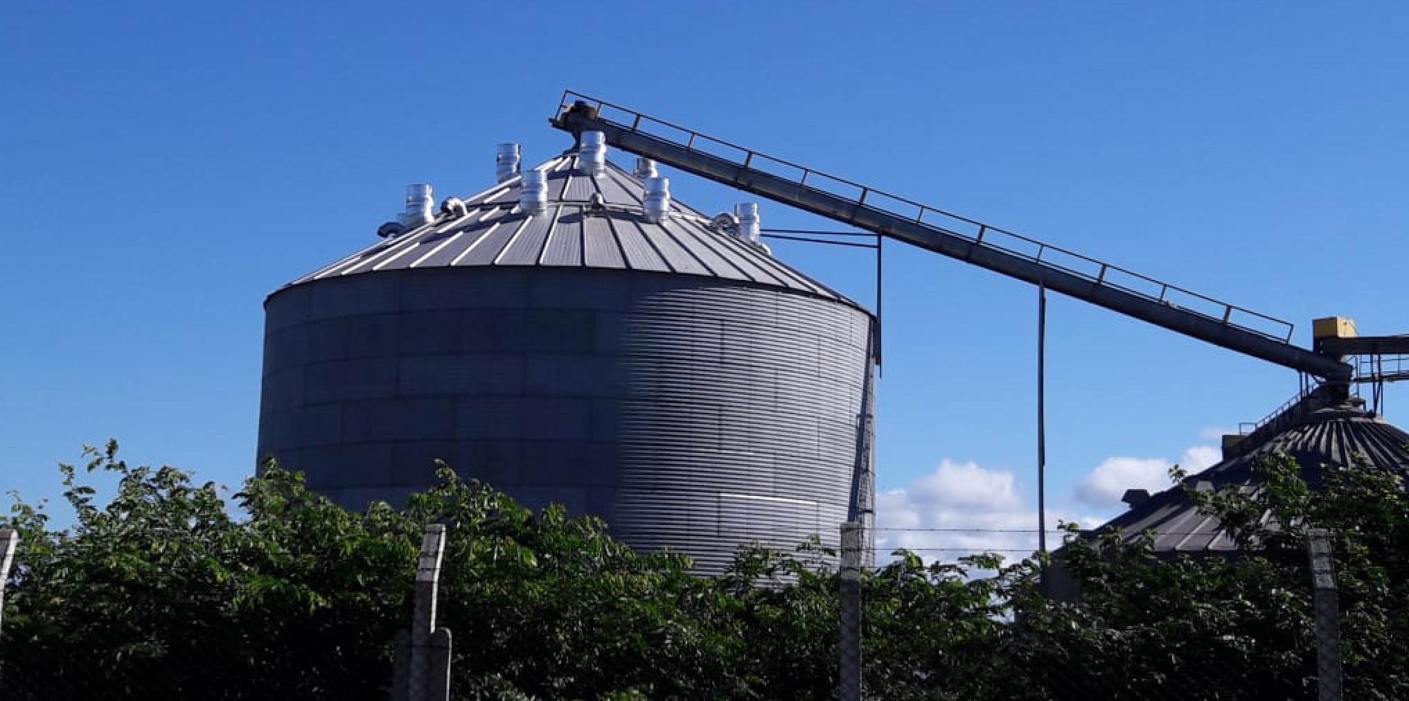 Condensação em silos: o que é e como evitá-la?
